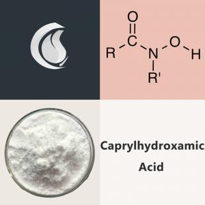 Caprylhydroxamic Acid Powder