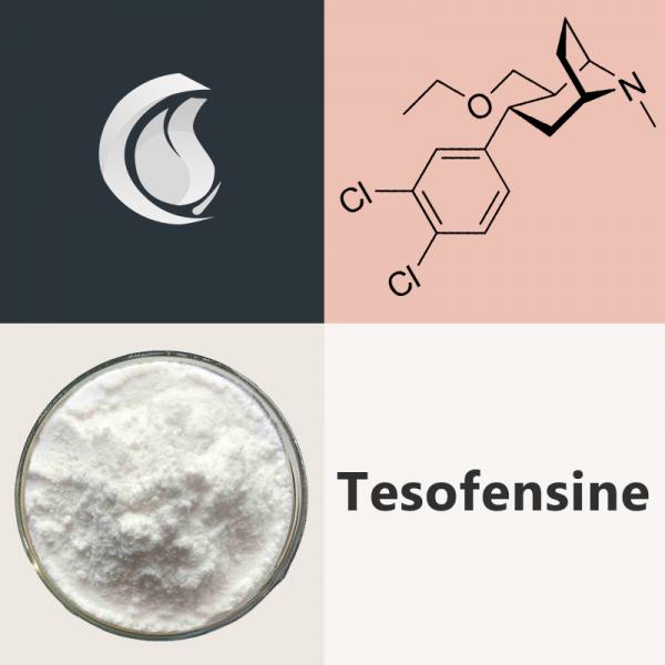 Tesofensine Powder