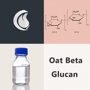 Oat-Beta-Glucan Lliquid