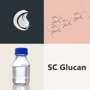 SC-Glucan Lliquid