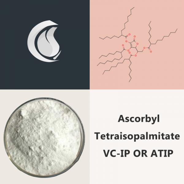 Ascorbyl Tetraisopalmitate(ATIP) Powder