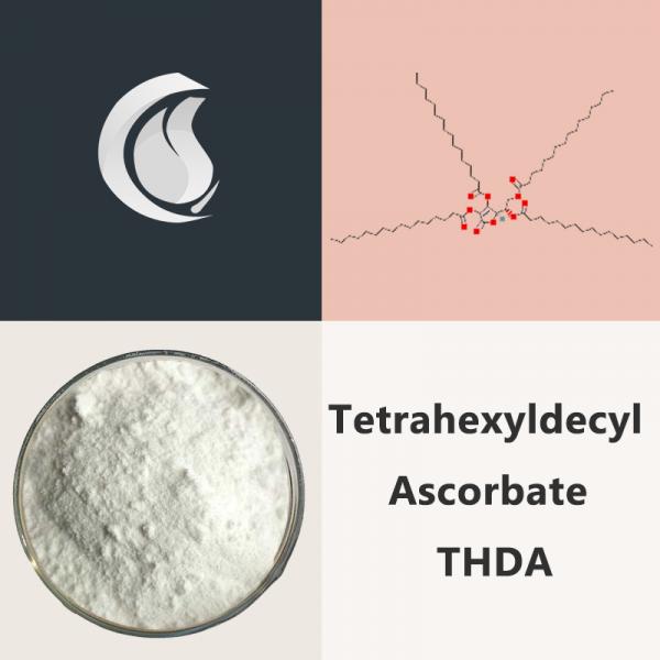 Tetrahexyldecyl Ascorbate(THDA) Powder
