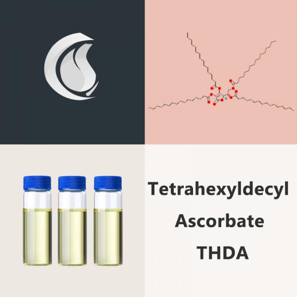 Tetrahexyldecyl Ascorbate(THDA) Liquid